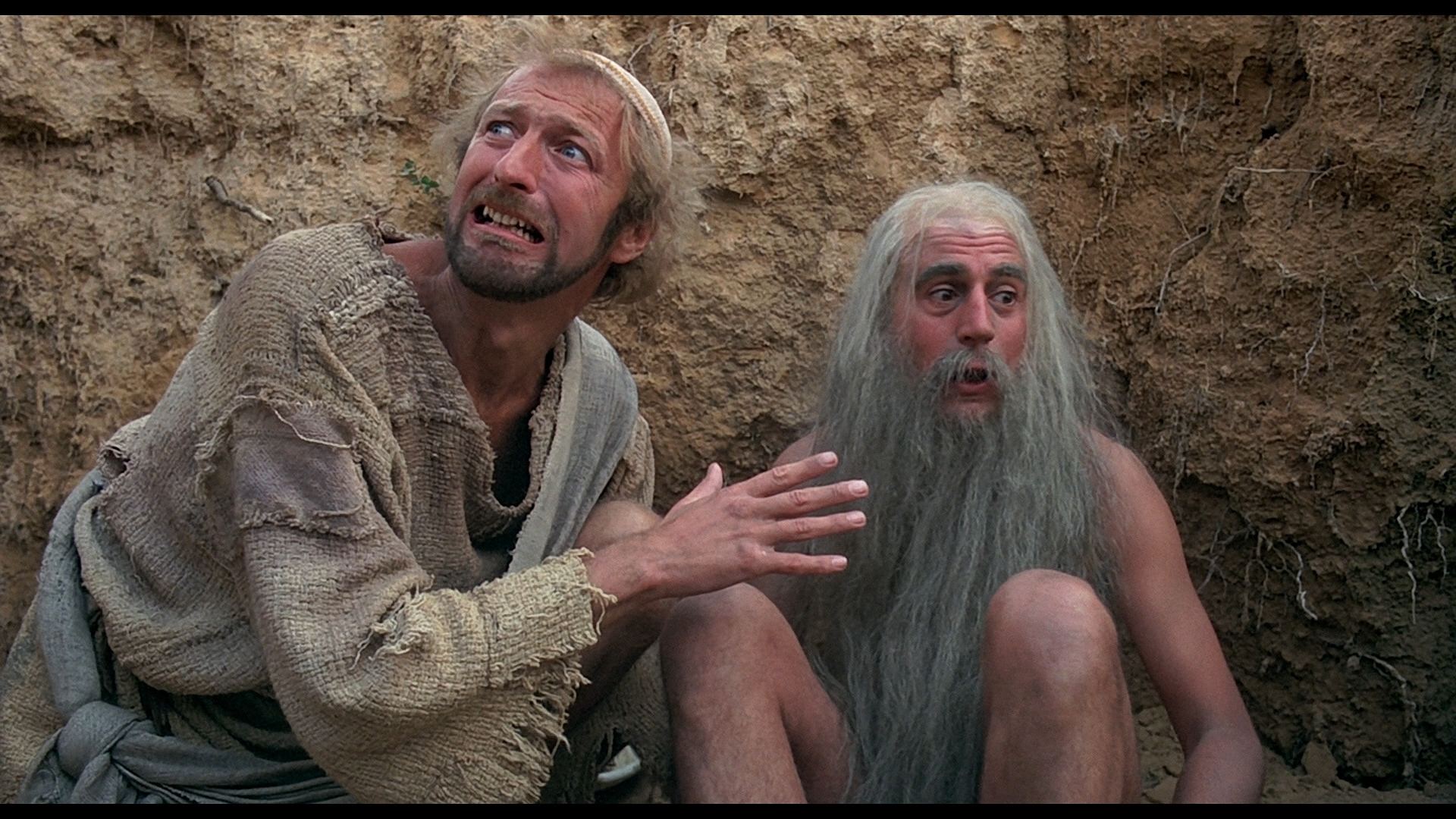 monty python the life of brian