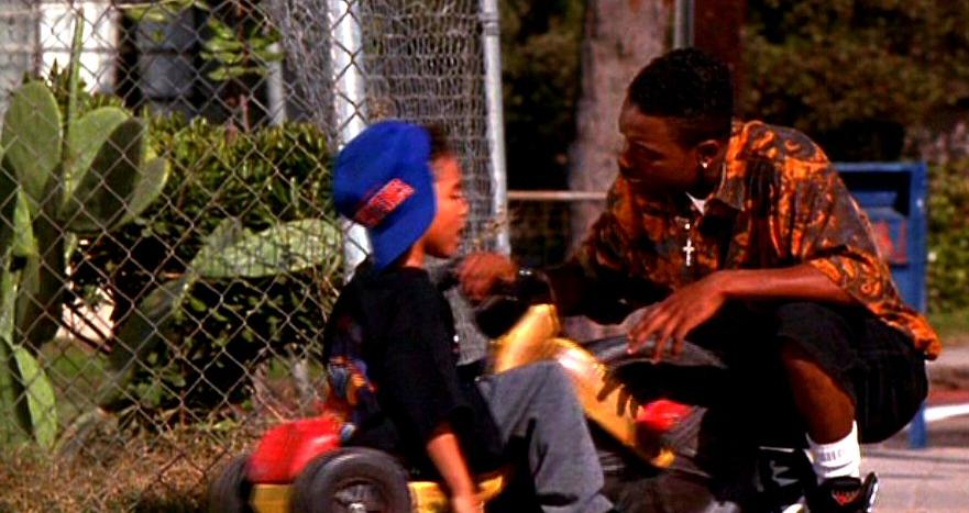 menace ii society review. Black Bedroom Furniture Sets. Home Design Ideas