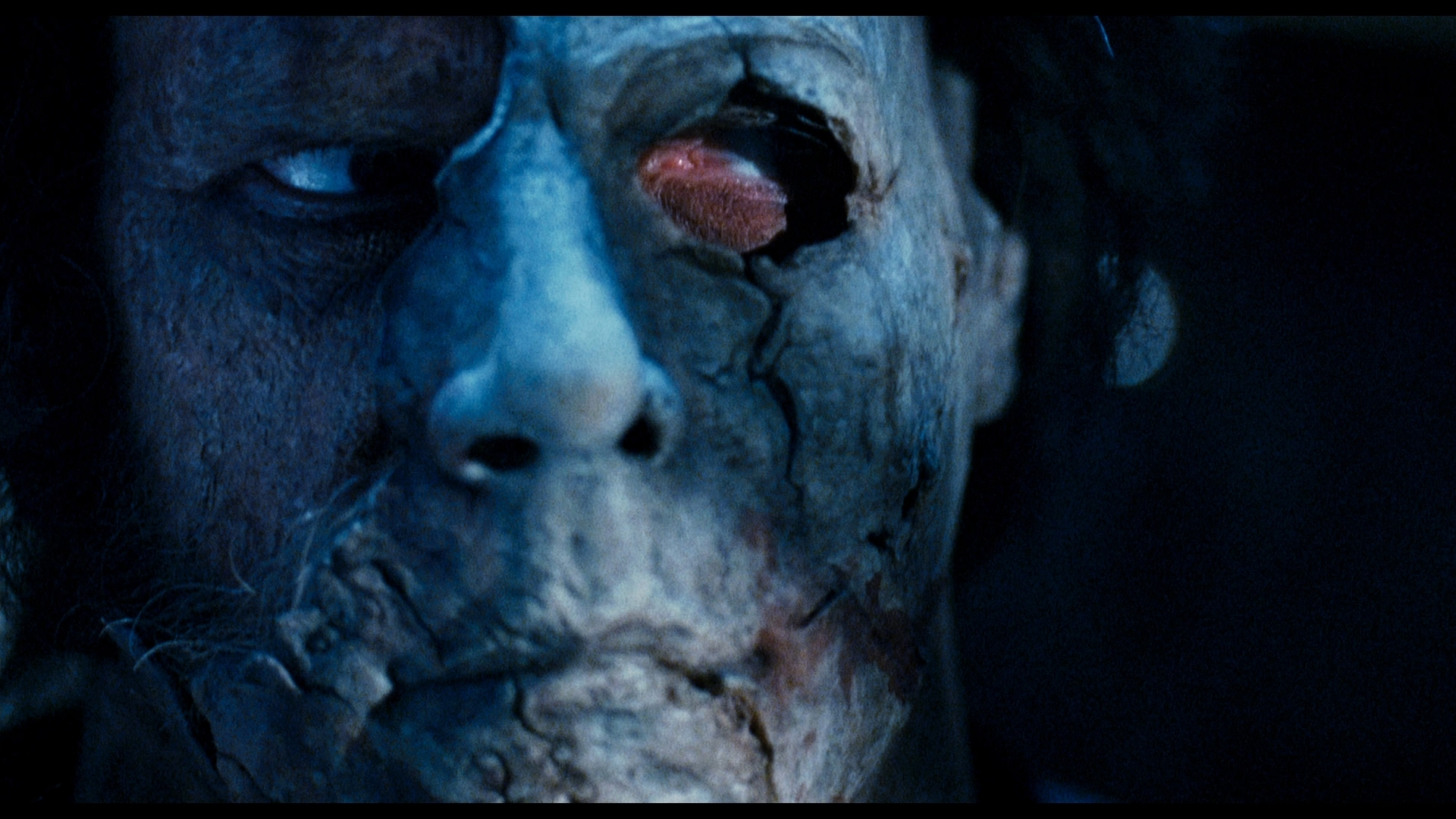 Cody's Film, TV, and Video Game Blog: Franchises: Halloween ...
