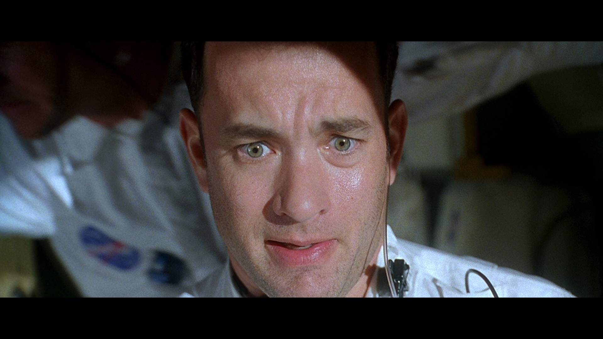 determination in the movie apollo 13 essay Apollo 13 is one of my favorite movies for several reasons and here is a short rant: the movie was robbed at the 1995 oscars it could have been best picture and either ed harris or karen quinlan could have won best supporting actor/actress.