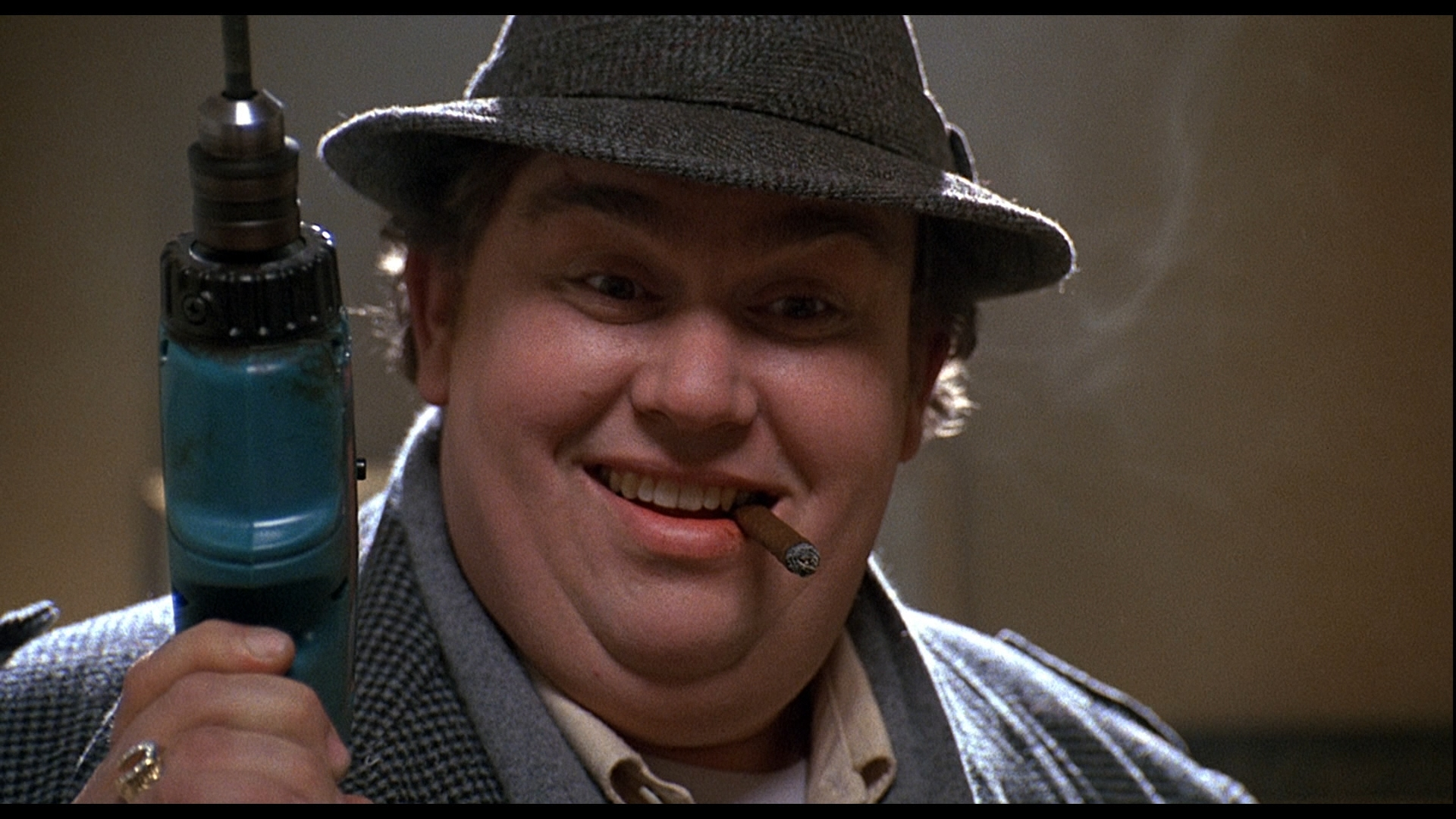Uncle Buck Review - DoBlu.com
