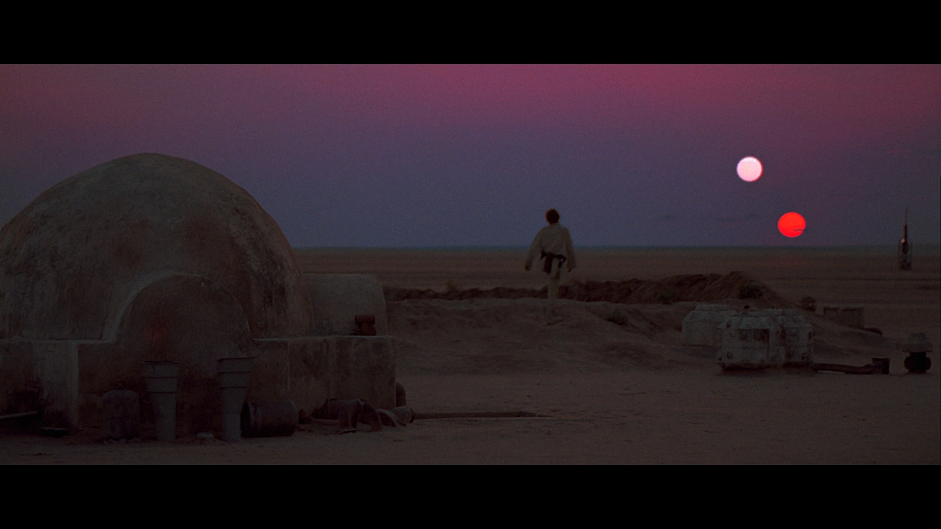 Star Wars Episode Iv A New Hope Review