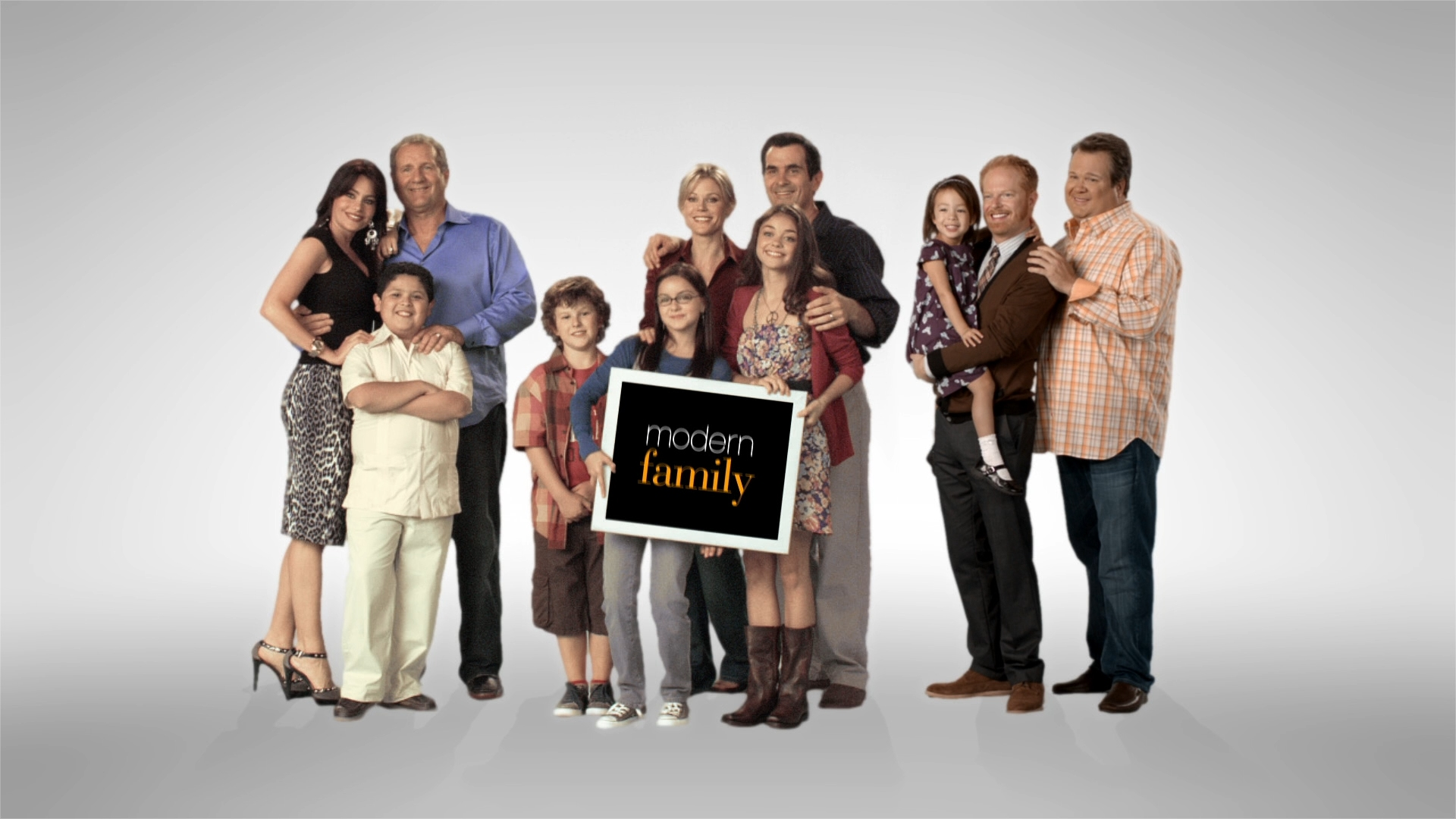 A Modern Family paleyfest 2015: our recap of the modern family panel - the