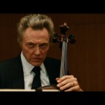 Walken: A Hollywood treasure @ 1:36