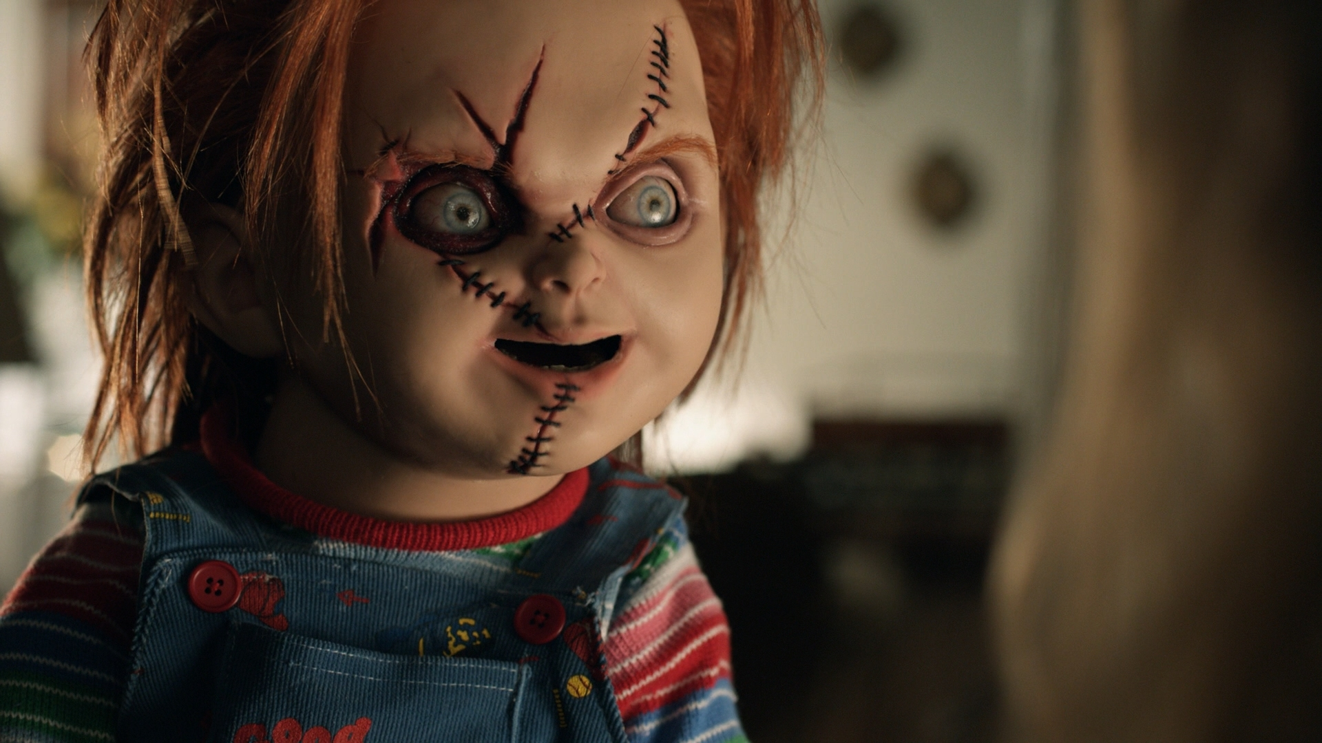 Curse of chucky blu ray review doblu voltagebd Choice Image