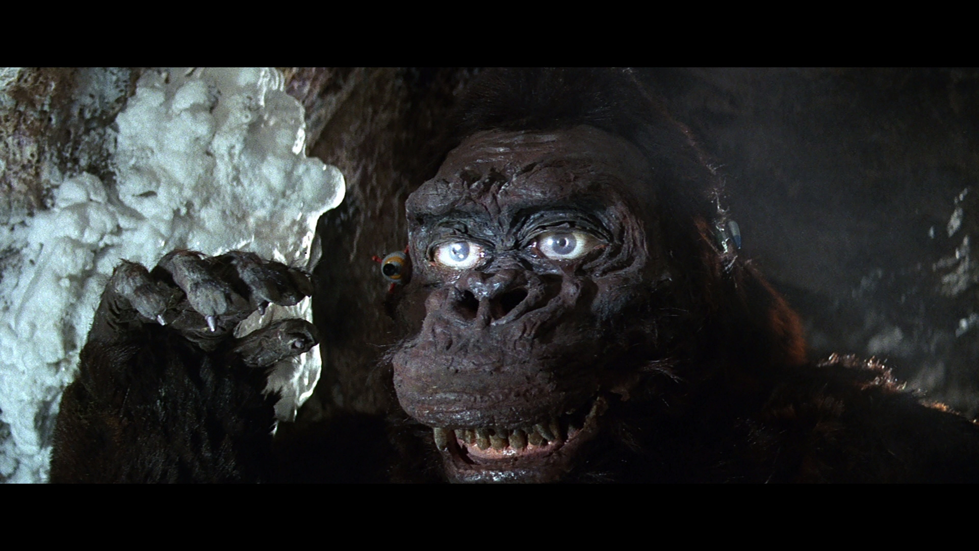 King Kong Escapes Blu-ray Review - DoBlu.com