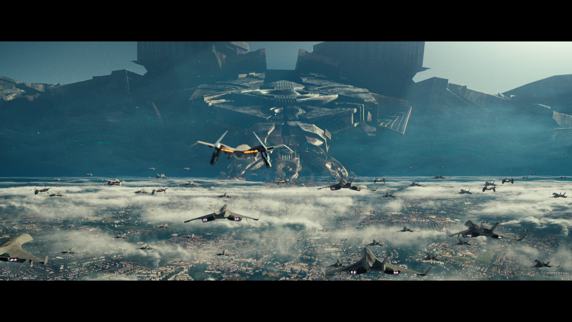 Independence Day: Resurgence Blu-ray screen shot 18