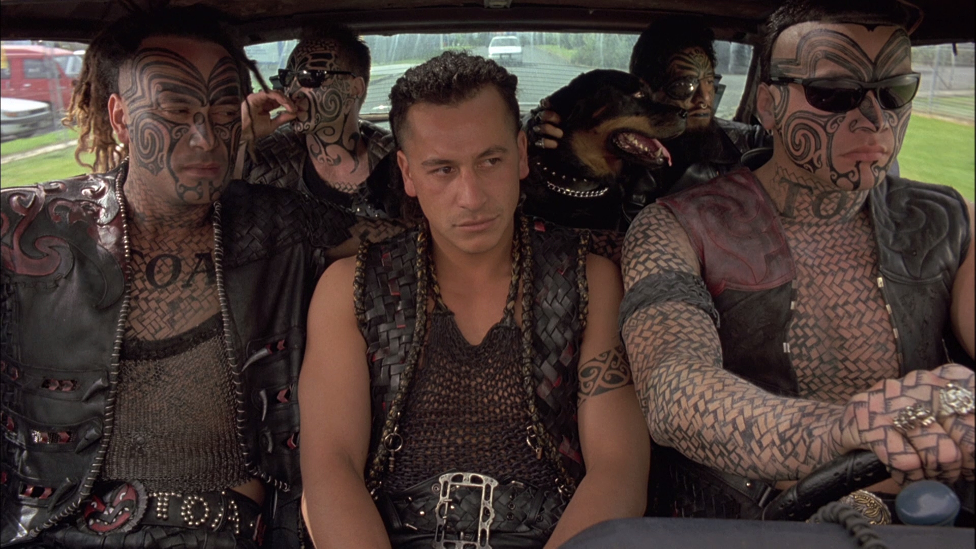 Once Were Warriors Movie Review - YouTube