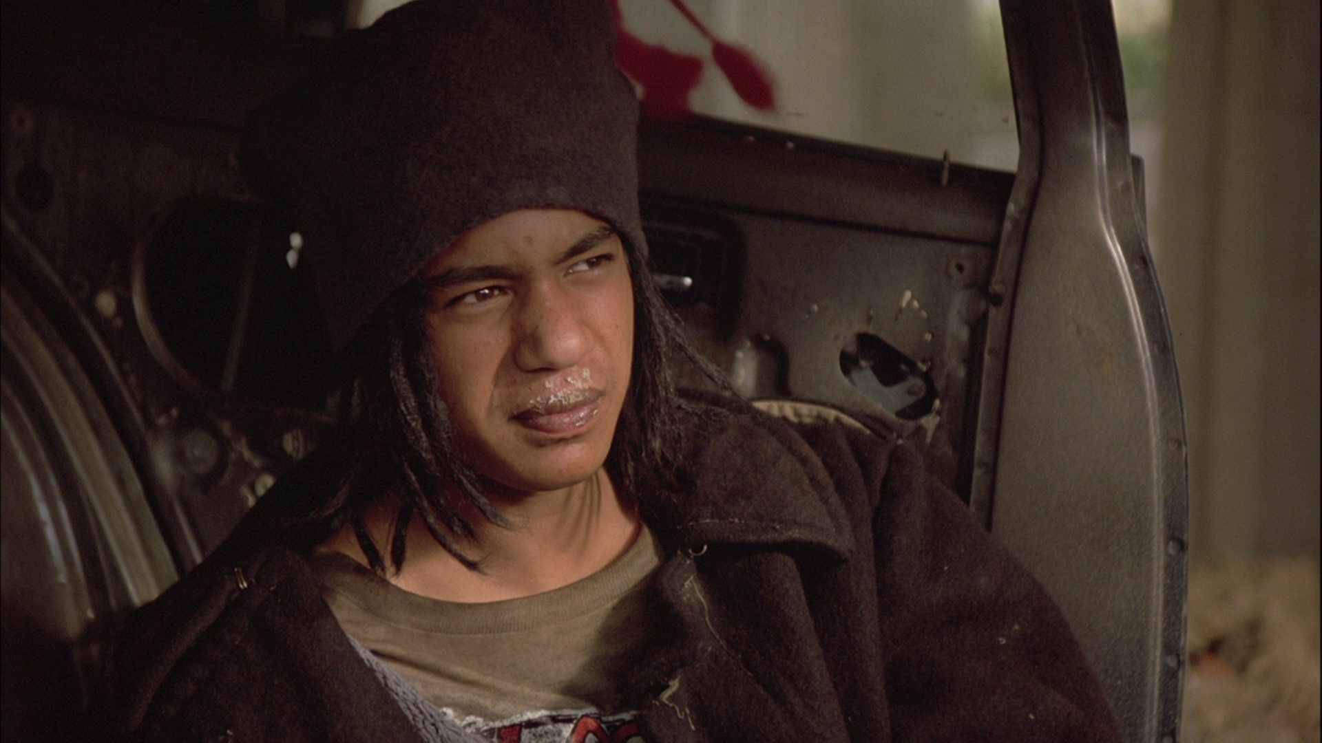 once were warriors blu ray review com screenshots taken directly from the blu ray images have not been altered during the process patreon supporters are able to access these screens early