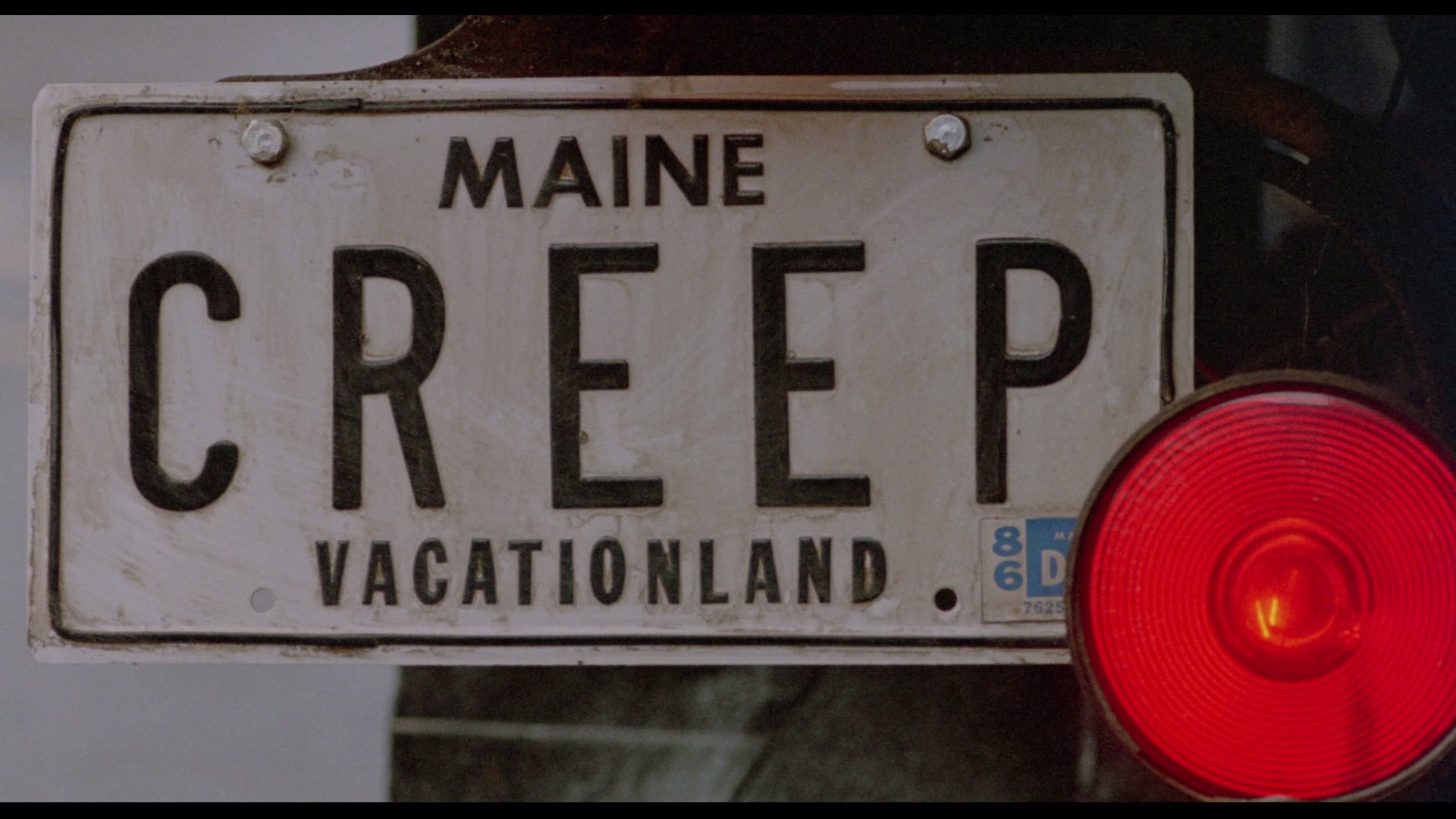 Creepshow 2 Blu-ray screen shot 1