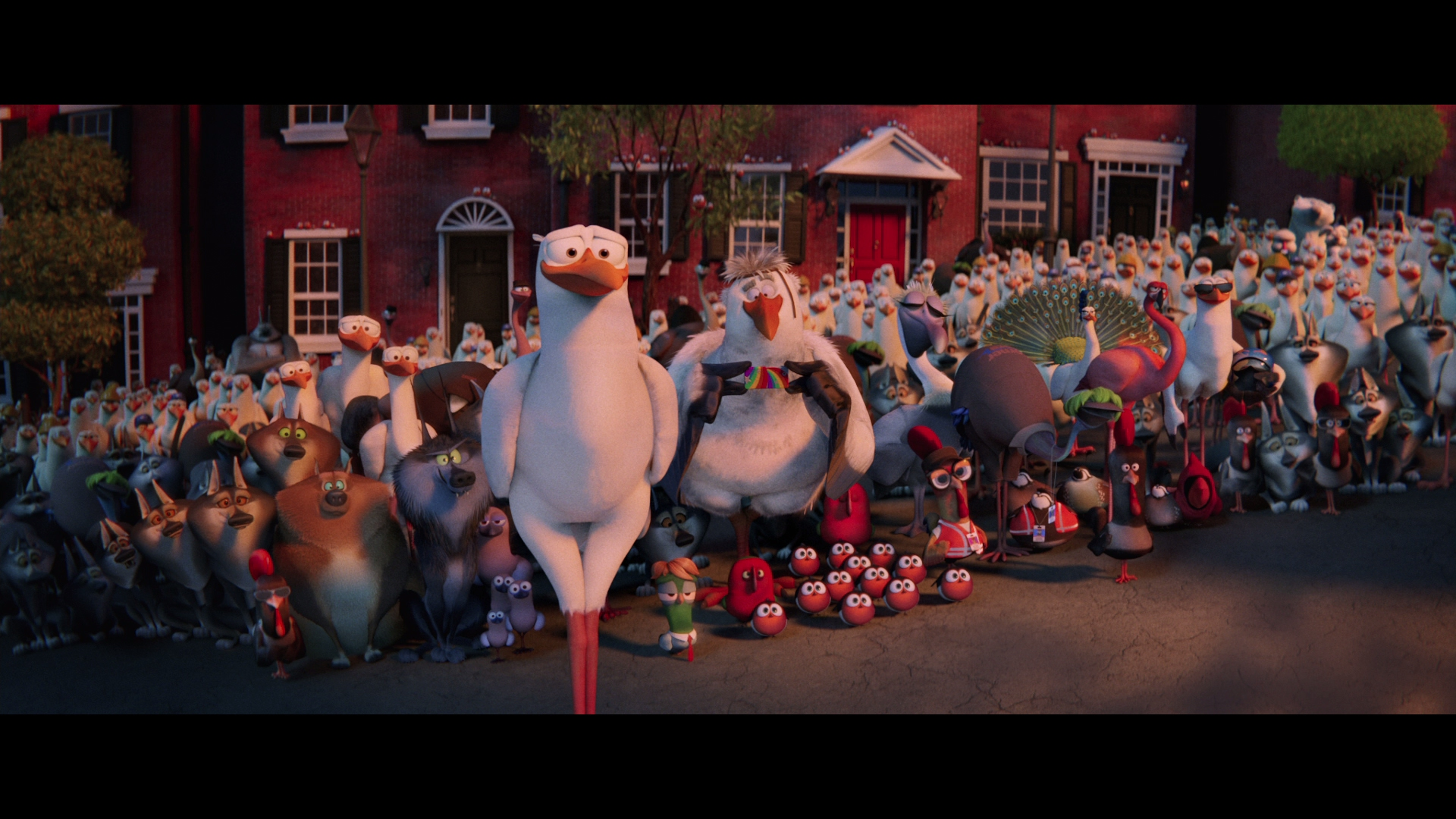 Storks Blu-ray screen shot 15