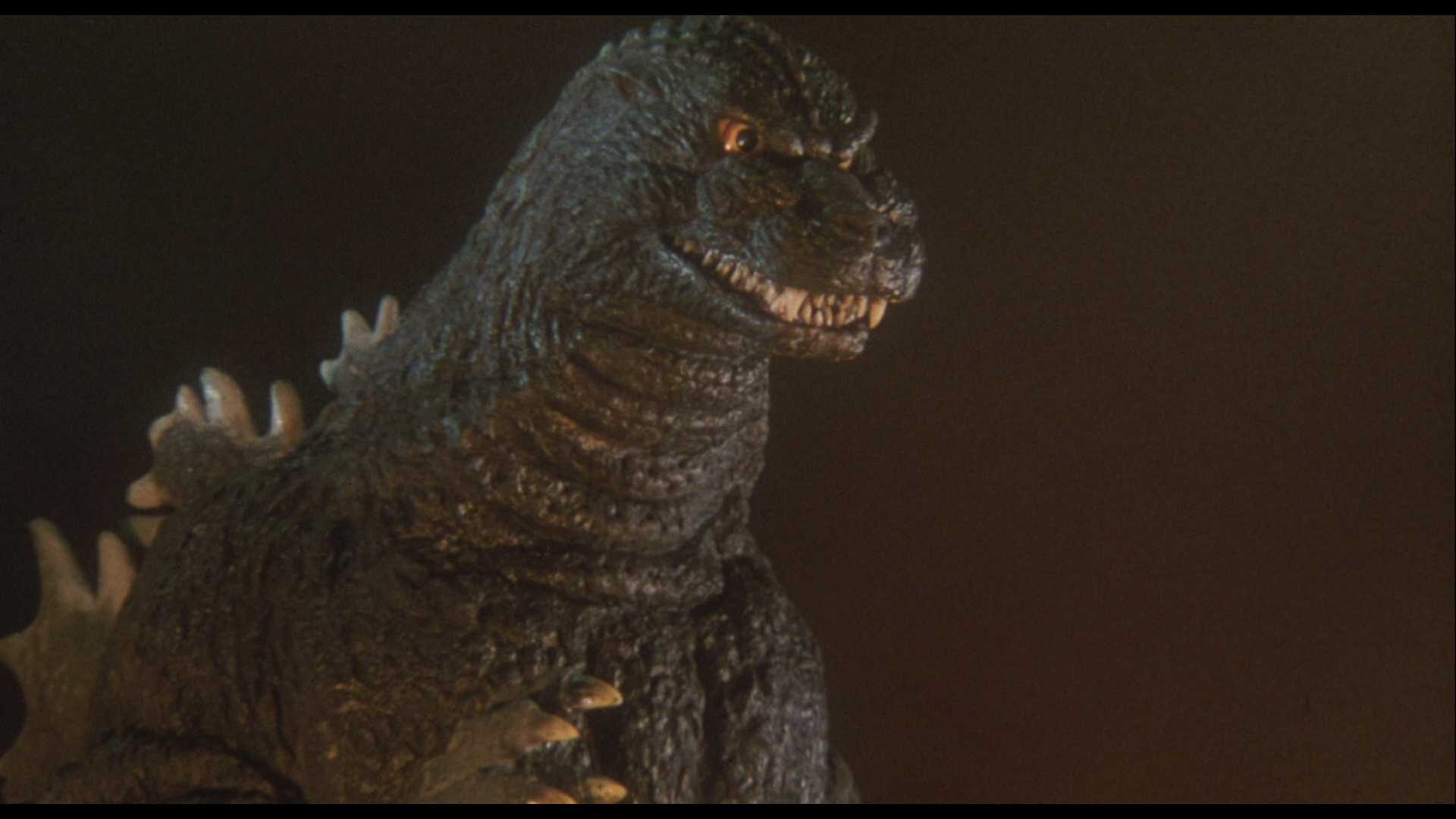 an analysis of a duel between godzilla and mechagodzilla Godzilla's new updated look (legendarygoji) for the monsterverse series, godzilla is a prehistoric amphibious monster who fed off of earth's natural radiation and appeared as the titular character (and one of the two main protagonists, alongside ford brody), in the 2014 reboot and first film of the franchise.